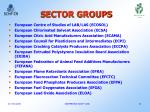 sector groups3