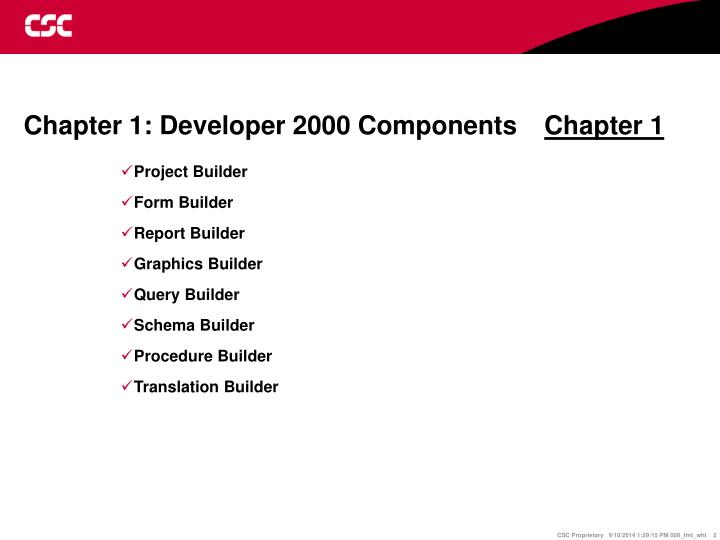 Oracle forms 6i tutorial ppt