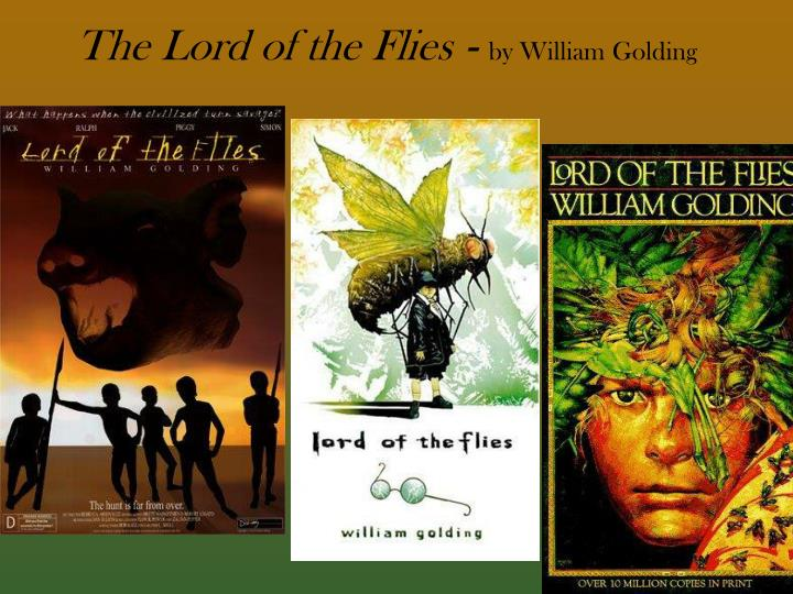 an overview of the two powers in the novel the lord of the flies by william golding Lord of the flies by william golding home / literature / lord of the flies / character quotes / jack /  keep in mind that being in charge also means taking some sort of responsibility for, oh, the two gruesome murders maybe that's why jack ends up hanging back.