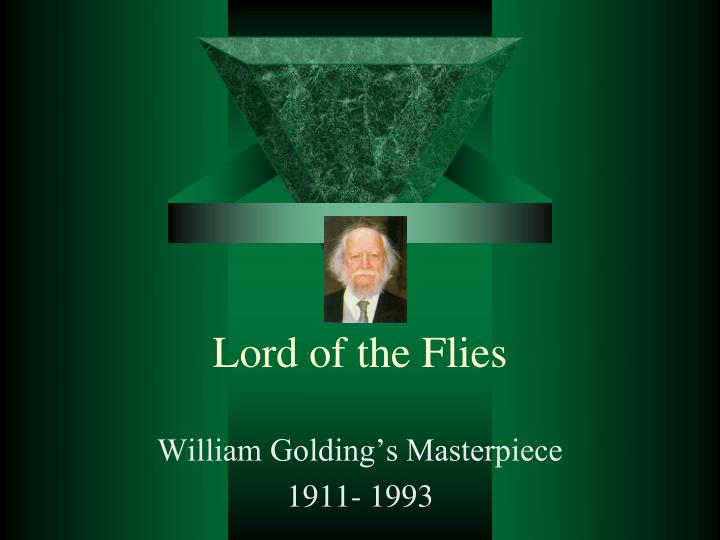 thesis of lord of the flies essay The lord of the flies has faced its criticizes golding's work in the lord of thesis or essay on lord of the flies from our professional custom essay.