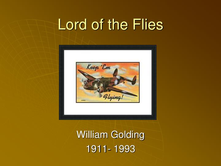 the extent of evil in human nature in lord of the flies by william golding