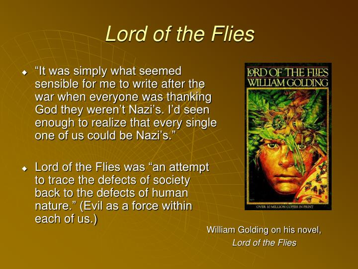 Example Of Allusion In Lord Of The Flies Choice Image Example