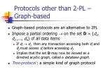 protocols other than 2 pl graph based1