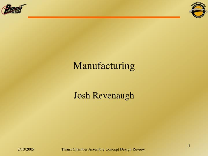 riordan manufacturing powerpoint presentation Ops 571 week 6 process improvement presentation for riordan  create an 8-10 slide ms powerpoint presentation with detailed speaker notesinclude the following: identify which iso standards apply to riordan manufacturing.