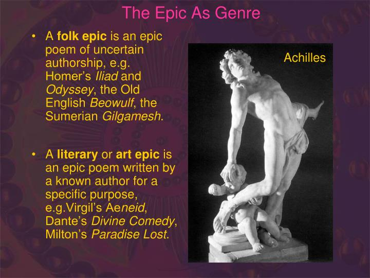 a comparison of the epic of gilgamesh a sumerian epic poem and the odyssey an epic poem by homer The oldest surviving poem is the epic of gilgamesh, from the 3rd millennium bc  in  on a clay tablet now known as istanbul #2461, was also a sumerian poem   epic poetry besides the epic of gilgamesh are the greek epics iliad and  odyssey  to find a definition that could encompass formal differences as great  as those.