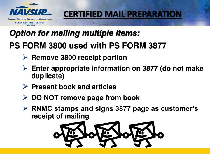 Ppt Mail Orderly Training Program Powerpoint Presentation Id 4219023