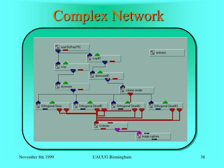 Complex Network