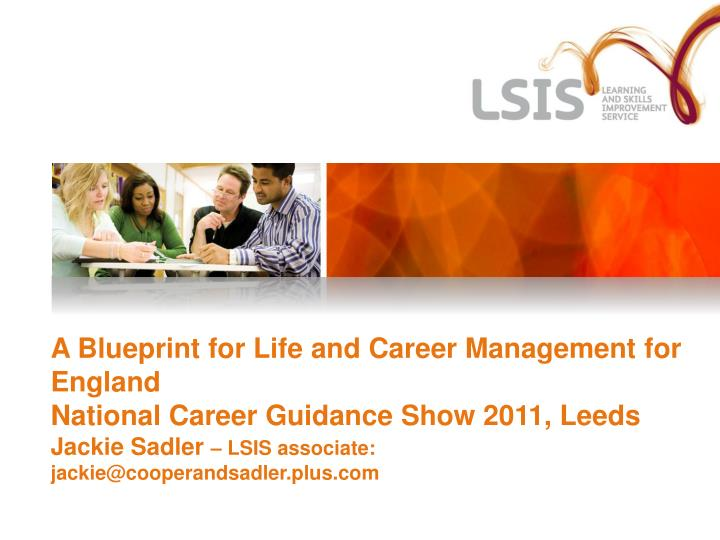 Ppt aims of the seminar powerpoint presentation id4220979 a blueprint for life and career management for englandnational malvernweather Image collections