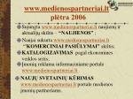 www medienospartneriai lt pl tra 2006
