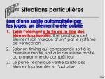 situations particuli res2