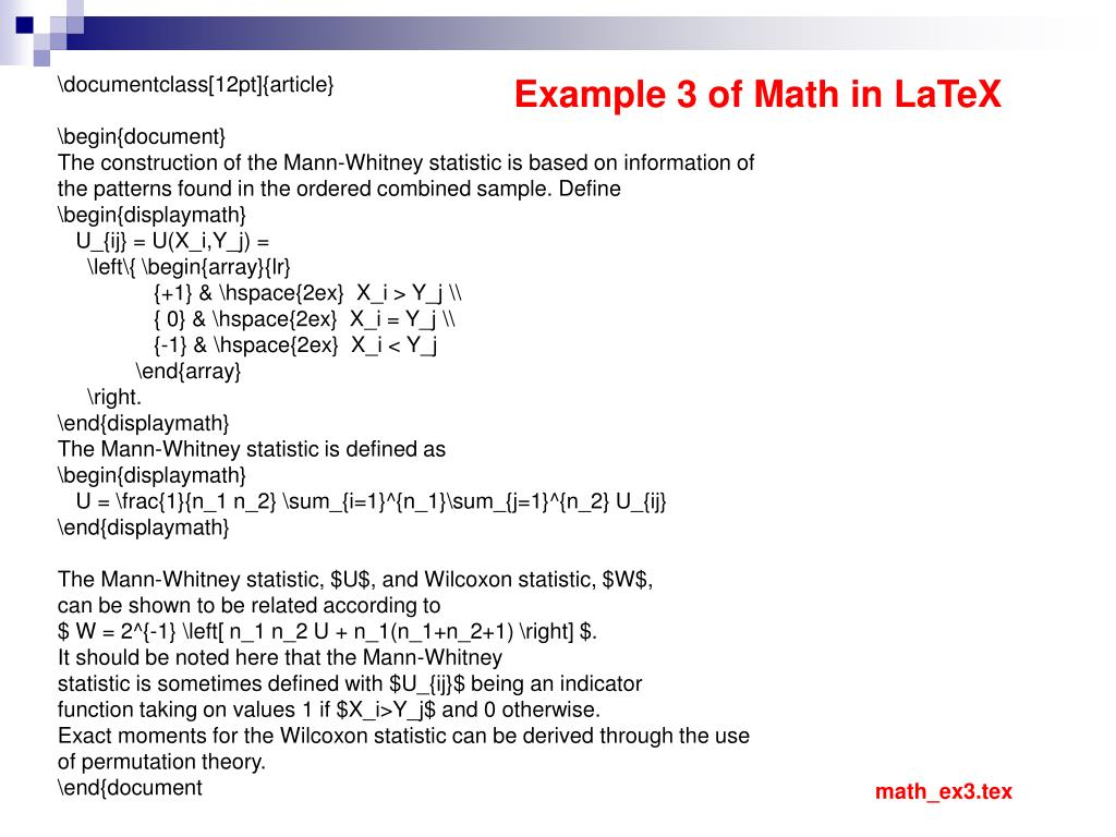 PPT - BSTA 670 – Statistical Computing PowerPoint