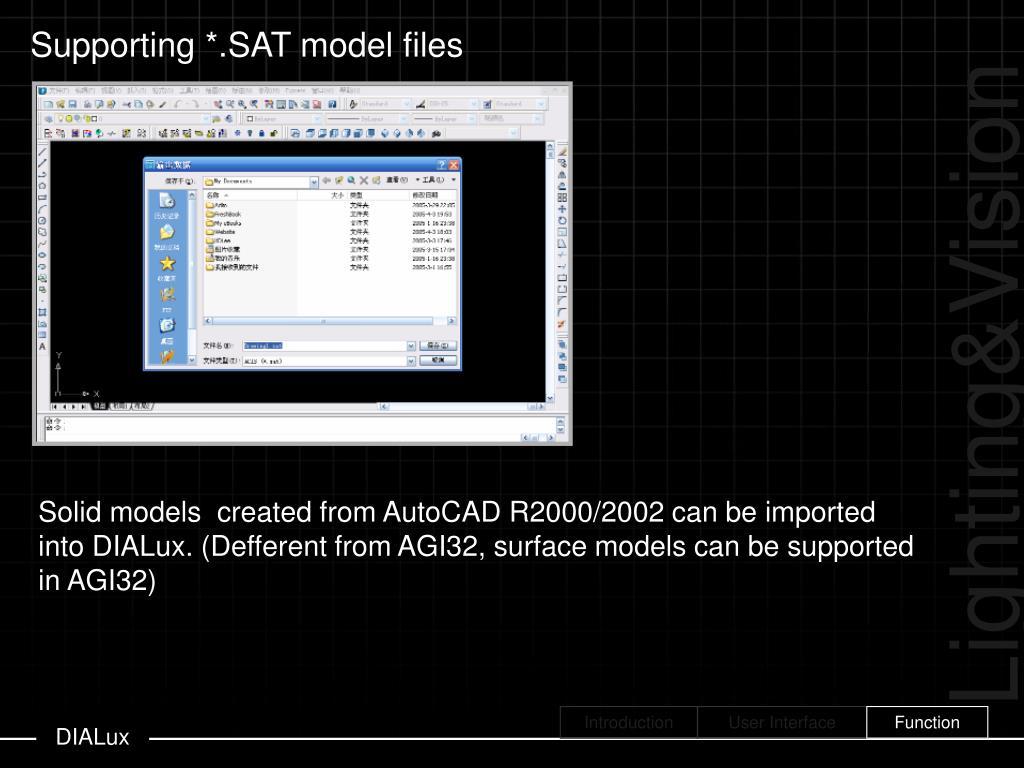 PPT - Lighting Software PowerPoint Presentation - ID:4224193