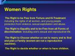 women rights4