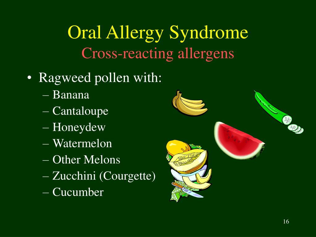 PPT - Characteristics of Allergens PowerPoint Presentation