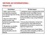metode go international ekspor 2