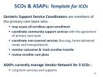 scos asaps template for icos