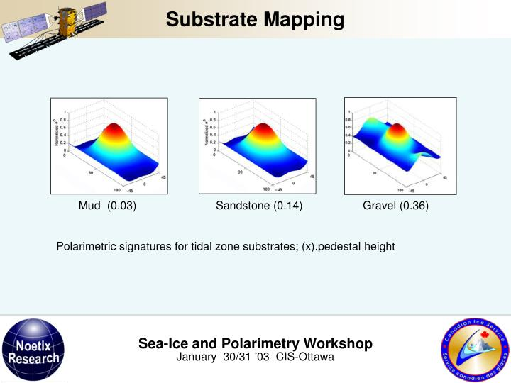 Substrate Mapping
