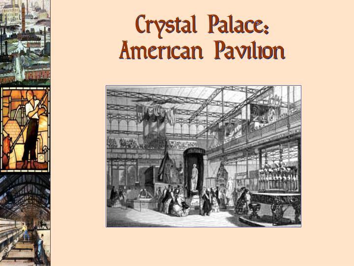 Crystal Palace: