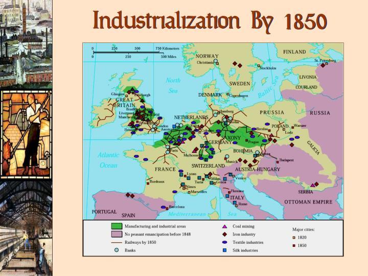 Industrialization By