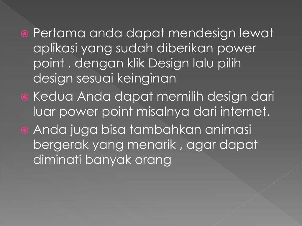 PPT POWER POINT PowerPoint Presentation ID