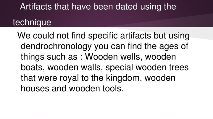 treerings dating method Its a scientific method of dating wooddendrochronology ortree-ring dating is based on the analysis of patterns of treerings,.