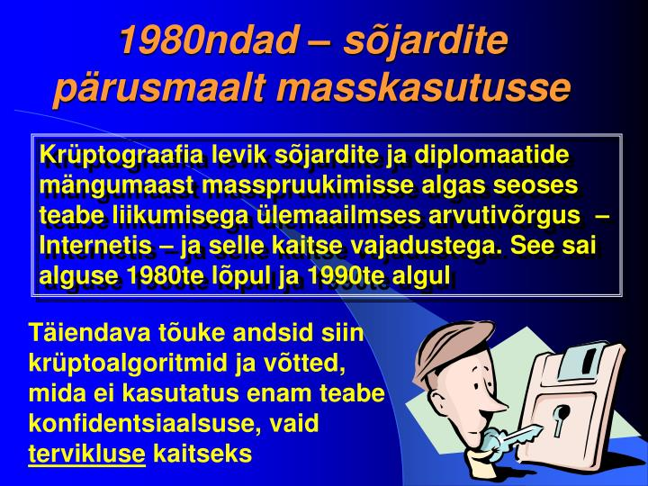1980ndad
