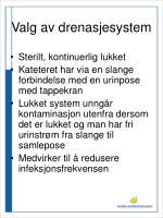 valg av drenasjesystem1
