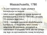 massachusetts 17801