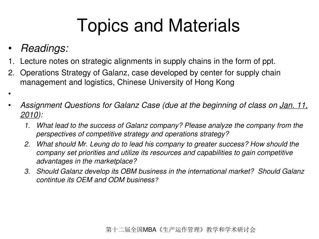 PPT - Prof  Xiande Zhao Chinese University of Hong Kong Tel  852