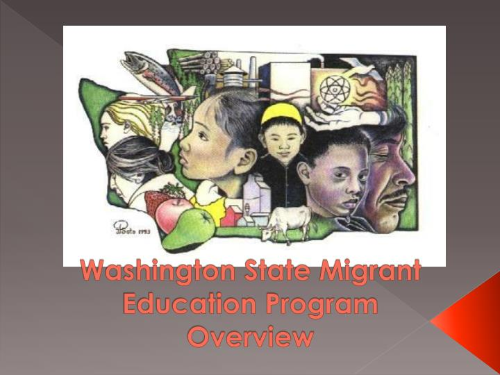 washington state migrant education program overview n.