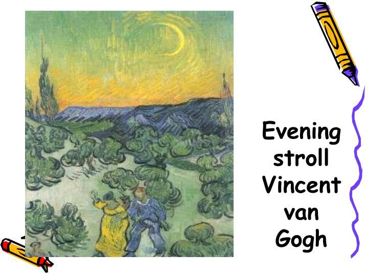 Eveningstroll