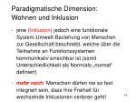 paradigmatische dimension wohnen und inklusion4