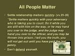 all people matter7