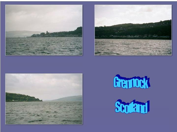 Grennock
