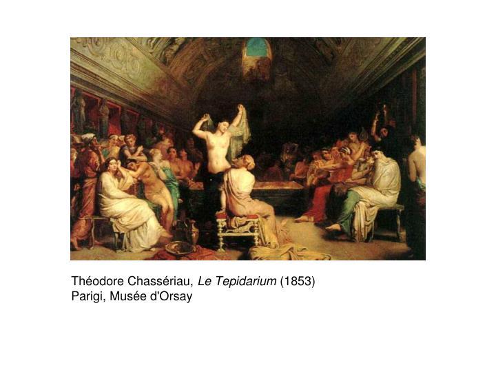 Théodore Chassériau,