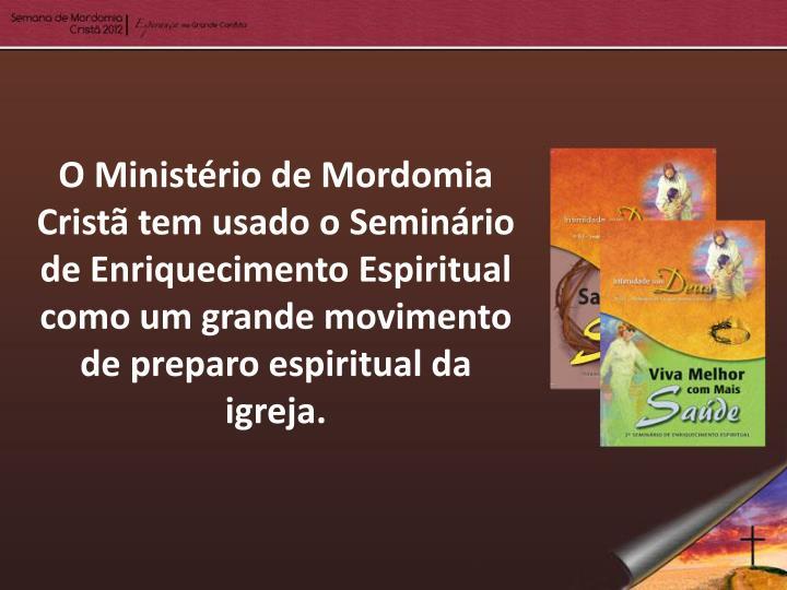 O Ministério