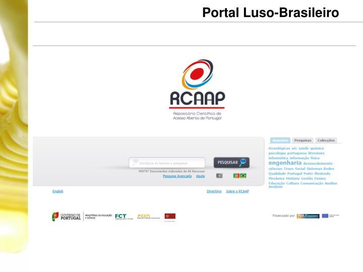Portal Luso-Brasileiro
