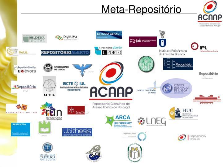 Meta-Repositório