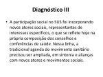 diagn stico iii