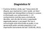 diagn stico iv