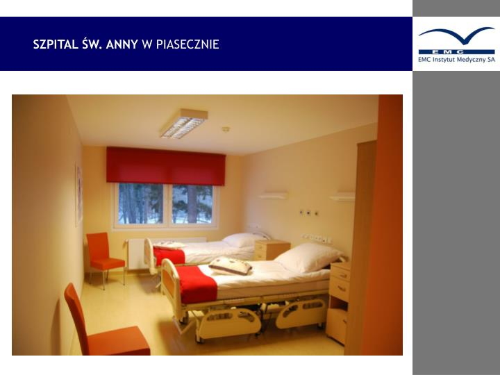 EMC HEALTHCARE LTD.