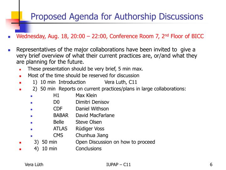 Wednesday, Aug. 18, 20:00 – 22:00, Conference Room 7, 2