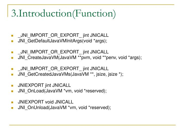 3.Introduction(Function)