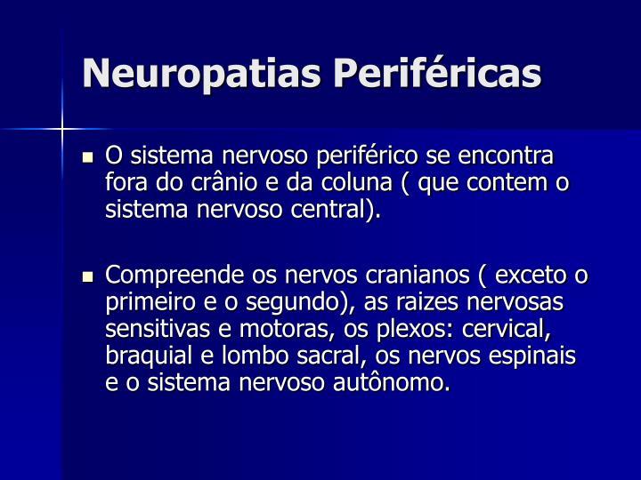 Neuropatias perif ricas1
