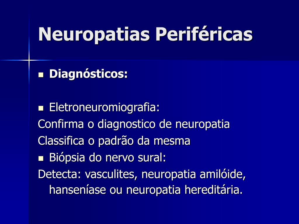 neuropatía periférica y disfunción sexual