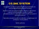 co da system