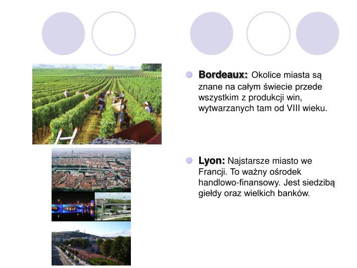 Bordeaux: