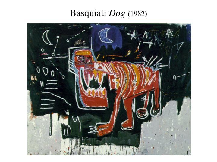 Basquiat: