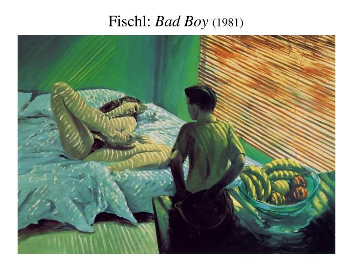 Fischl: