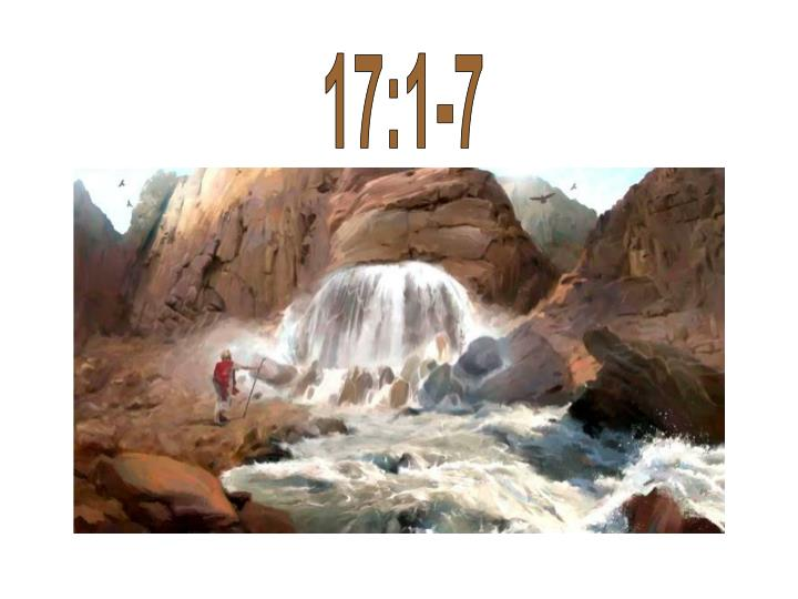 17:1-7